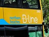 Sydney Buses - Northern Beaches B-Line - Livery - 2 (john cowper) Tags: sydneybuses northernbeaches bline 2861 2862 man carringtonstreet drivertraining vehicletesting transportfornsw vehiclelivery sydney bus newsouthwales