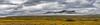 On Vesturlandsvegur - Iceland (dejott1708) Tags: vesturlandsvegur iceland ísland panorama landscape volcano caldera stream fields