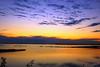 """___ guardando ad ovest ___ """" explore """" (erman_53fotoclik) Tags: ovest guardando vista panorama dmc tz25 erman53fotoclik cielo nubi nuvole bagliore orizzonte buio imbrunire sera deltadelpo veneto atmosfera tramonto calma acqua valle sunset crepuscolo"""