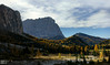 Sassolungo dal Plans de Frea (AvventureInSella) Tags: sassolungo montagna dolomiti autunno panorama plansdefrea tourdelledolomiti