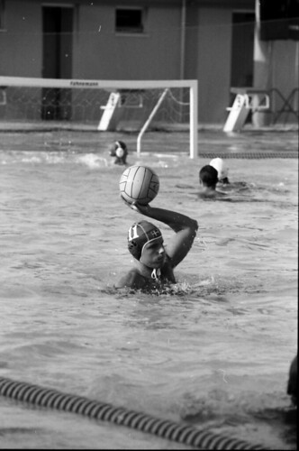 094 Waterpolo EM 1991 Athens