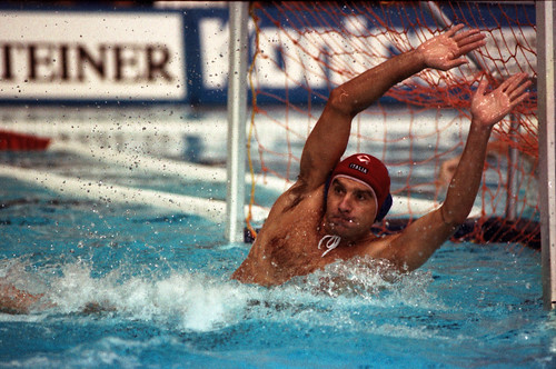 07 Waterpolo EM 1993 Sheffield