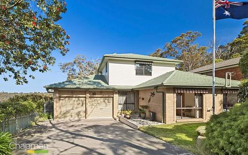 15 Mount View Avenue, Hazelbrook NSW