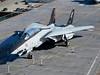 F-14A Tomcat 162689 of VF-101 AD-101 (JimLeslie33) Tags: 162689 f14 f14a vf vf101 grim reapers ad ad101 naval aviation usn navy fighter uss hornet cvs12 museum preserved grumman tomcat canon g1x ii
