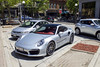 Turbo S (Hertj94 Photography) Tags: porsche 911 991 turbo s coupe downtown champaign illinois may 2017 canon t3