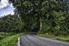 Un tournant (RenaudWarnotte) Tags: burtonville paysage hdr panorama neuvillehaut
