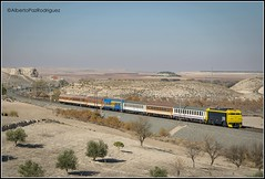 El Romeral. (pazalberto269) Tags: spain histórico photography tracks trainspotting nikon turístico tren de las gachas 2017 renfe adif