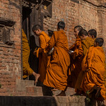 Bhaktapur, Népal thumbnail