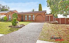 2 Lagonda Drive, Ingleburn NSW