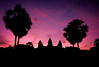 A symmetry (ajecaldwell11) Tags: sunrise ankh purple dawn buildings xe2 fujifilm light morning silhouette siemreap angkorwat sky clouds cambodia caldwell temple wat