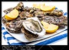 Oysters (__Viledevil__) Tags: scallop appetizer bivalve citrus cuisine delicatessen delicious dish eat expensive fish food fresh freshness gourmet healthy lemon lunch luxury marine meal mollusk nutrition opened organic oyster plate raw seafood seashell shell shellfish shells tasty uncooked