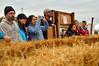 On the look out (radargeek) Tags: homesteadheritage homesteadfair 2016 waco texas tx hay maze