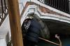 IMGP2992 (hlavaty85) Tags: venice venezia benátky gondola maneuver bridge most
