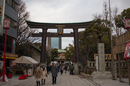 富岡八幡宮 画像38