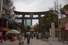 富岡八幡宮 画像19