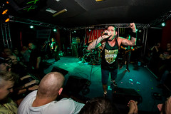 Madball (14.11.2017 - Poznań, Poland)