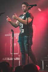 Lupo @ LMH-52 (marcelfromme) Tags: concert konzert köln nikon lupo sigma lmh
