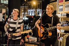 Rob Lynch-1454 (redrospective) Tags: 2017 20171026 jamesveckgilodi london roblynch blond blondhair blonde blondehair concert electricguitar electroacousticguitar gig guitar guitarist hair human instrument instruments live man music people person