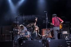 Blackfoot Gypsies (Samarrakaton) Tags: rock rb antzoki 2017 banda concierto live directo guitarra guitar nikon d750 bilbao band