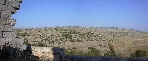 Simeonskloster (Qal'at Dair Sim'an)