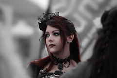 OKIMG_0348 (taymtaym) Tags: luccacomicsgames2017 luccacomicsandgames2017 lucca comics games 2017 and cosplay cosplayers costumes costumi costume cosplayer steampunk steam punk girl