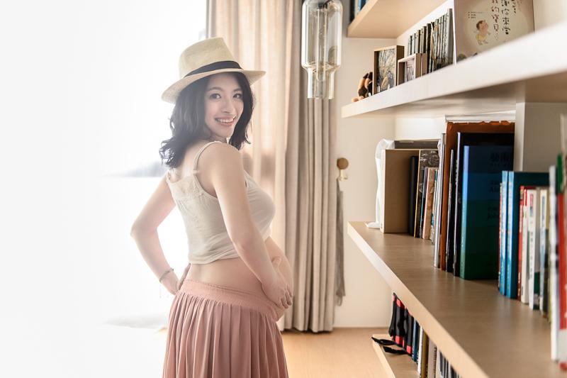孕婦寫真, 孕婦寫真推薦, 新竹孕婦寫真, 新祕巴洛克,DSC_6110