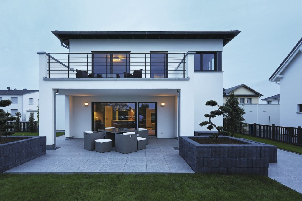 The world 39 s best photos of fertighaus flickr hive mind - Fertighaus architektenhaus ...