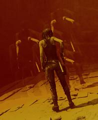 Valiance (Stachmoon) Tags: valiance rise tomb raider video game gaming screenshot reshade warrior art