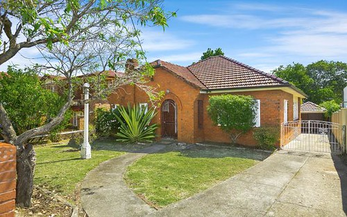 29 Myrna Rd, Strathfield NSW 2135