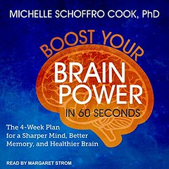 Read Online  Boost Your Brain Power in 60 Seconds: The 4-Week Plan for a Sharper Mind, Better (continew book) Tags: read online boost