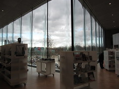 IMG_2424 (Aalain) Tags: caen tocqueville bibliotheque