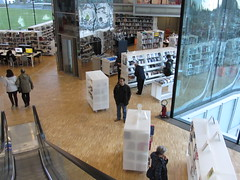 IMG_2457 (Aalain) Tags: caen tocqueville bibliotheque nicolas