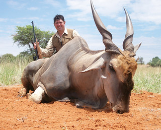 Namibia Hunting Safari 72