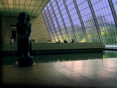 "Museo Metropolitano de Arte  Nueva York, EUA • <a style=""font-size:0.8em;"" href=""http://www.flickr.com/photos/30735181@N00/38897350751/"" target=""_blank"">View on Flickr</a>"