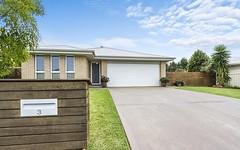 3 Frangipani Avenue, Ulladulla NSW