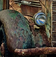 Old Mack (tvdflickr) Tags: nikondf nikon df dslr oldcarcity oldcarcitywhitegeorgia mack macktruck antique relic old rust rusty crusty thomasdriggersphotography photobytomdriggers junkyard naturalconnectionsphotoworkshops