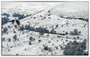 The last of the Coal Trains (Welsh Gold) Tags: 66511 6c93 cwmbargoed port talbot grange coal train snow scene welsh valleys taffbargoedvalley bedlinog southwales