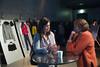 Publikum diskuterer i pausen (doganorway) Tags: kulturkirkenjakob oslo konferanse framtanker mennesker hausmannsgate14 arrangement event sverrechrjarild interiør 2017 bærekraft