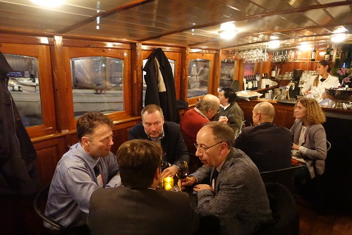 EPIC Biophotonics Workshop Amsterdam 2017 DINNER 2 (108)