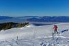 Col d'Arbaretan - Savoie (Goodson73) Tags: 22mm arbaretan bonfils col didier eos france goodson goodson73 m5 montagne neige rando raquette savoie