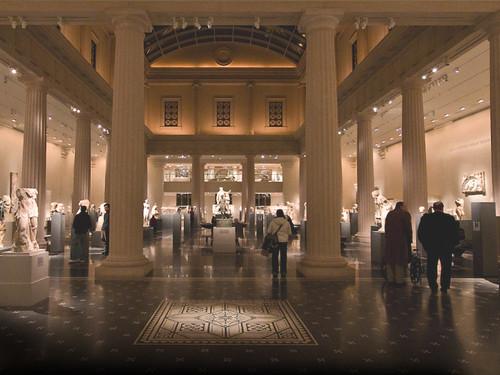 "Museo Metropolitano de Arte  Nueva York, EUA • <a style=""font-size:0.8em;"" href=""http://www.flickr.com/photos/30735181@N00/24032569657/"" target=""_blank"">View on Flickr</a>"