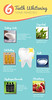 Effective At-Home Whitening Treatments (stantonpeebles) Tags: oral health dental care whitening teeth gums infographics
