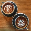 Coffee, anyone? (DHJ.V) Tags: cappuccino itago newzealand dunedin coffee still