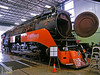 2015-08-22 Portland OR SP4449 GS4 (maximaguy97) Tags: southernpacific sp 4449 gs4 steamlocomotive repair boiler daylight southernpacificdaylight 484 northern portland oregon lima sp4449