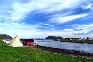 Im Land der Samen - Sápmi