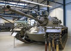 Deutsches Panzermuseum Munster (Zarner01) Tags: deutschland niedersachsen germany militärfahrzeuge panzer panzermuseum deutsches munster bundeswehr nva ddr brd canon eos 750d indoor digital is stm 1018 canoneos750d