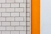 CO-0005 (m@be) Tags: wall orange minimalism minimalist colors composition marcobetti mbe urban stilllife pop abstract urbanabstract fineart geometric