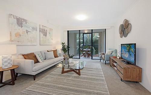 40/1-29 Bunn Street, Pyrmont NSW