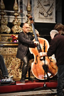 Totaliter Aliter # 21 Double Bass