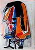 Jim Harris: Untitled. (Jim Harris: Artist.) Tags: rysunek drawing art arte kunstzeitgenössische konst lartabstrait tegning rajz piirustus dessin avantgarde technology technik